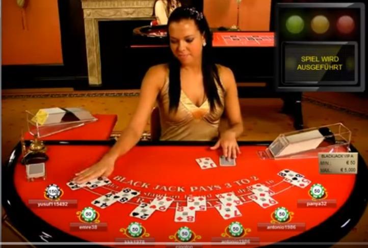 live dealer 888 casino